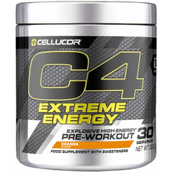 Cellucor C4 Extreme Energy Pre-Workout - 300g