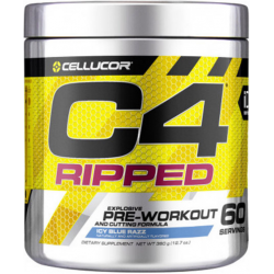 Cellucor C4 Ripped - 30 serviri