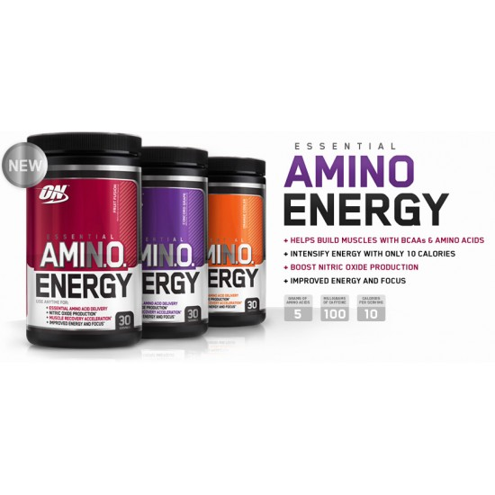ON Amin.O.Energy - 270g